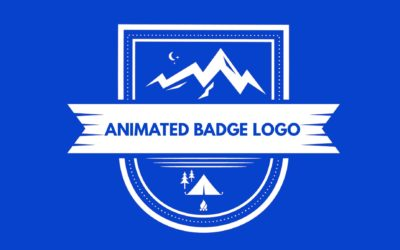 Animate a Hipster Badge Logo in After Effects