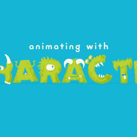 Animating With Character – Rigging