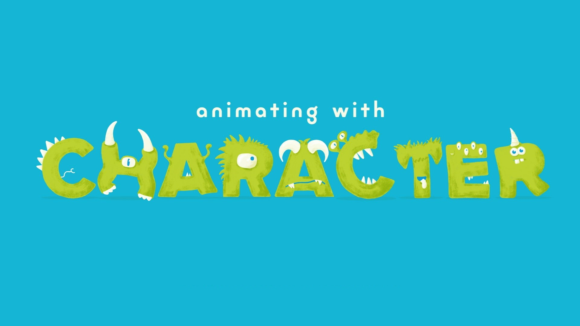 Animating-With-Character-Rigging