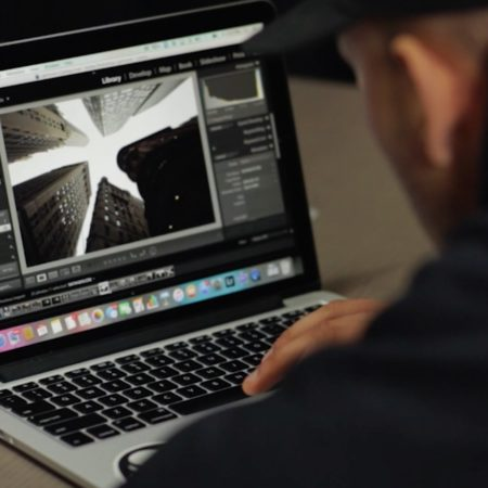Photo Editing in Lightroom: Make Your Cityscapes Stand Out