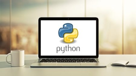 Python Programming – Beginner to Advance Level